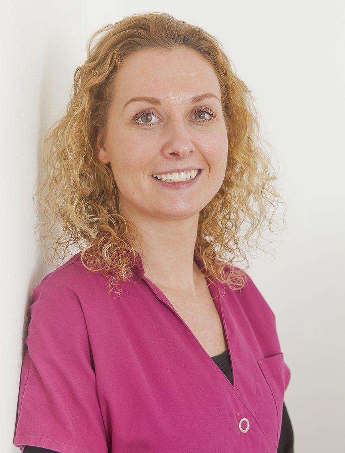 Melissa Rengelink